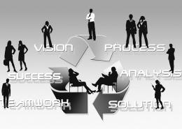 ICT voor verbetering dienstverlening en eigen organisatie