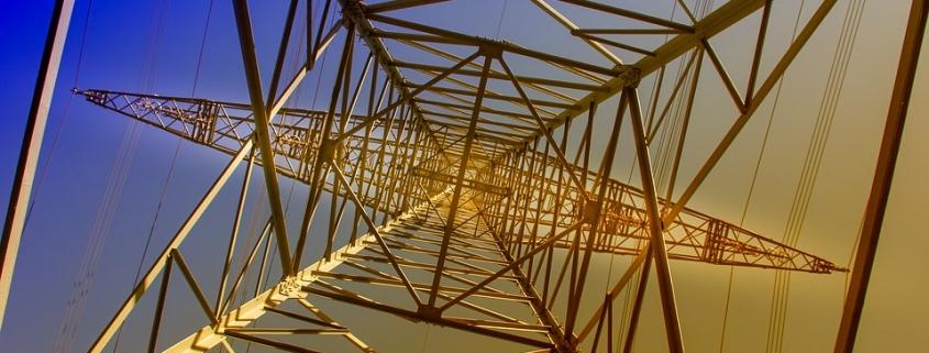 Energie produceren, opslaan en energieverbruiken.
