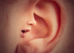 hoortoestel voor zwaar gehoorverlies