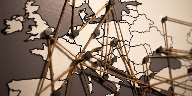 Wereldwijd samenwerken